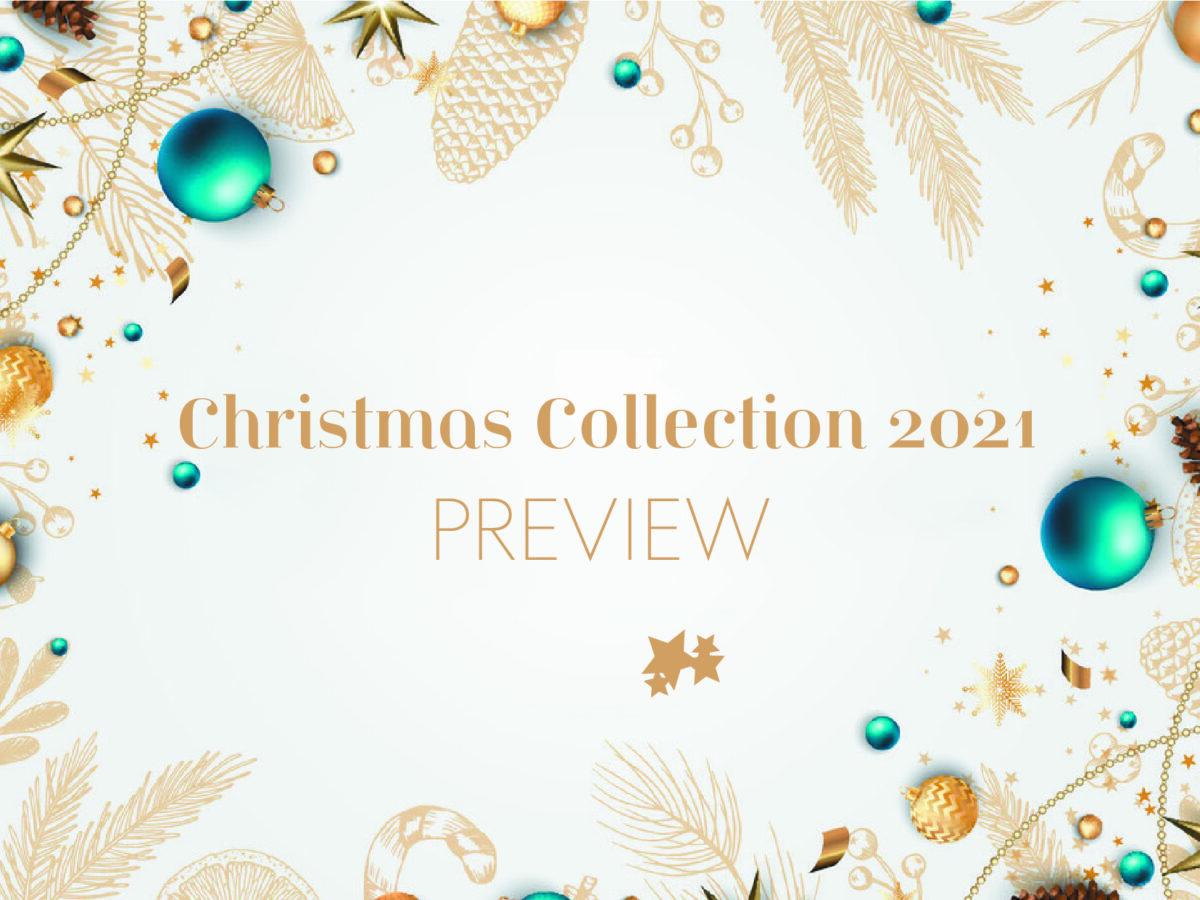 Collezione natalizia 2021: è il momento di richiederla