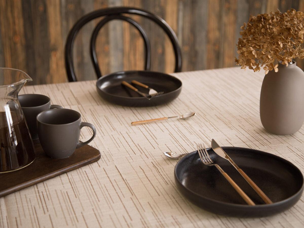 Tovaglie monouso 120×120 cm per il settore ristorazione